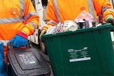 Defra figures show dip in English recycling