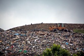 'Urgent response' needed for urban waste