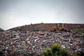 'Urgent response' needed for urban waste