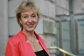 Leadsom given responsibility for environment
