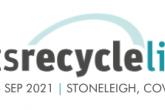 LetsRecycle Live logo
