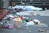 Government doubles maximum fine for littering