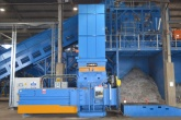 Lyndex Recycling launches next-gen 2-ram baler range