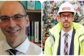 New Managing Directors for two waste partnerships