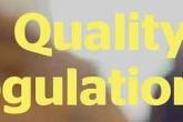 Quality regulations?