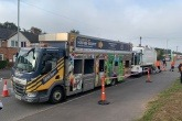 Mobile Household Recycling Centre