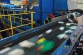 A Materials Recycling Facility (MRF)