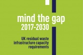 UK heading for residual waste treatment capacity gap, says SUEZ report
