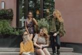 NLWA fashion influencers