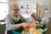 Neighbourly food redistribution scheme expanded to include non-food product donations