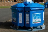 New Taylor-backed bin rental company to 'reinvent' container fleet management
