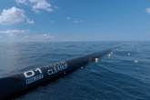 Ocean Cleanup project eyes final deployment after $21m funding