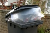 Waste collection outsourcing causing collection complaint issues