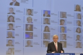 Junker appoints new commission