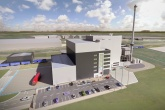 Ninth incinerator gets GIB backing