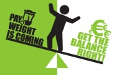 Ireland finalises 'Pay by Weight' details