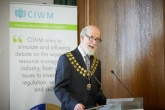 New CIWM President calls for community waste management schemes to tackle global waste crisis