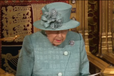 The Queen's Speech at the State Opening of Parliament
