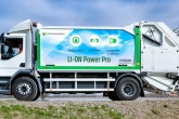 World's first all-electric refuse collection vehicle to be unveiled by Geesinknorba