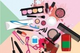 Cosmetics: A beautiful waste