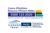 WRAP Cymru and Carbon Trust to deliver Resource Efficient Wales