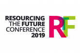 Resourcing the Future 2019 logo