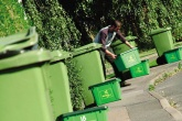 English waste generation up as recycling stagnates