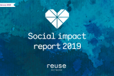 The Reuse Network Social Impact Report 2019