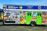 Romaquip takes single-pass vehicles to RWM