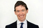 Rory Stewart appointed Resource Minister
