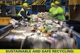 Report highlights safety issues in US recycling industry