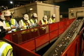 Value in waste being investigated by government