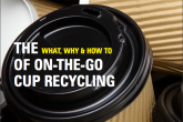Glasdon UK launches eBook to cut cup recycling confusion