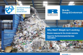 ESA report calls for 'smarter' recycling measures