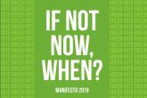 Green Party manifesto 2019