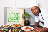 Love Food Hate Waste announces new celebrity ambassadors