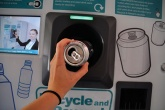 Waste reduction: Just what the doctor ordered