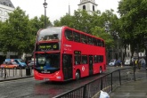One third of London buses to run on biodiesel blend