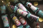 Tesco plastic-free Christmas crackers