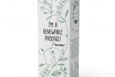Tetra Pak launches 'industry's first' renewable cartons