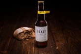 'Toast' beer made from food waste launched