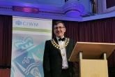 Trevor Nicoll, CIWM President