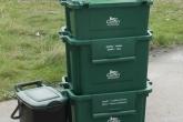 Blaenau Gwent seeks to resolve collection concerns