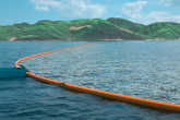 'World's first' ocean cleaning system set for 2016