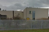 Man killed in UPM Shotton paper mill collision