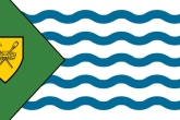 Vancouver flag