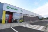 Viridor's Glasgow Recycling and Renewable Energy Centre (GRREC)