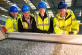 Viridor invests £2m in glass recycling facility
