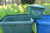 Despite leading the way, Welsh bins still half full of recyclables