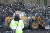 six arrested following Environment Agency waste raids